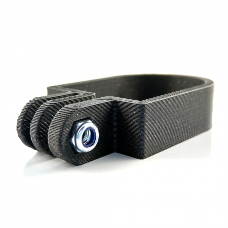 Uchwyt kamery sportowej GoPro do Xiaomi M365