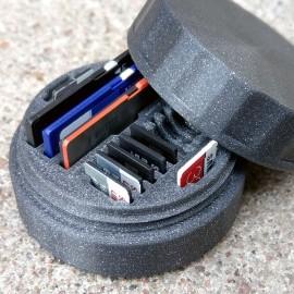 Organizer na karty SD i micro-SD