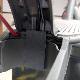 Osłona wtyczki tylnej lampki do Xiaomi M365