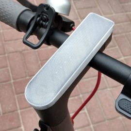 Rubber cover for top panel of electric scooter Xiaomi M365